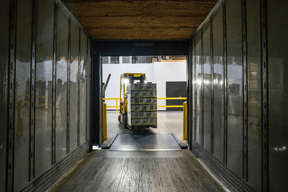 Stockspots Value Added Logistics Services